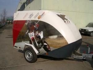 CARRELLO MOTO