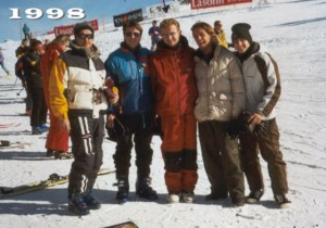 1998 - Marileva