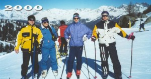 2000 - Marileva