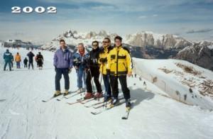 2002 - Alpe Luisa
