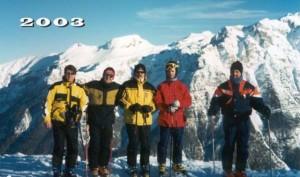 2003 - Folgarida