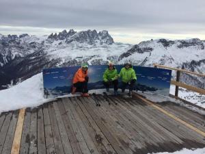 2017 - Val di Fassa