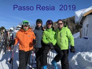 2019 - Passo Resia