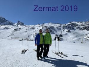 2019 - Zermat